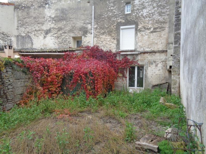 Vente maison / villa La mothe st heray 27950€ - Photo 6
