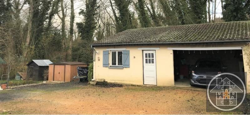 Sale house / villa Tracy le mont 209000€ - Picture 6
