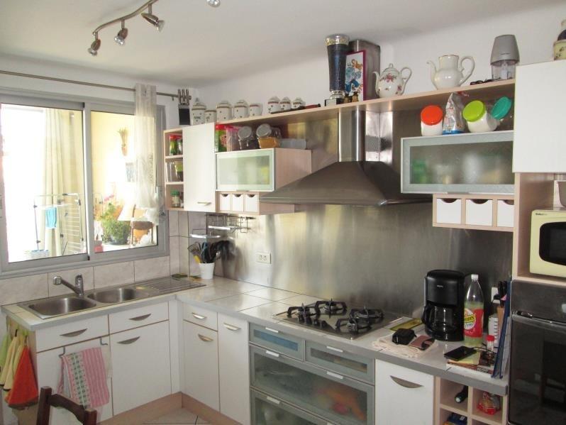 Vente appartement La peyrade 128000€ - Photo 2