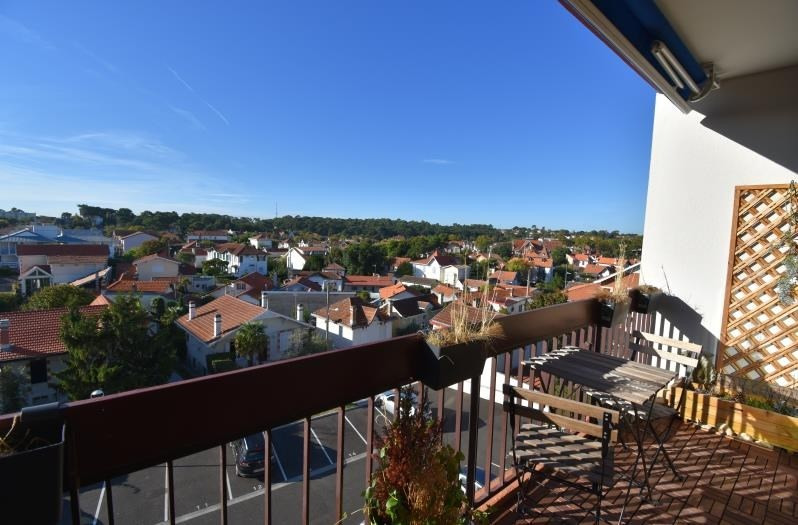 Vente appartement Arcachon 207 000€ - Photo 1