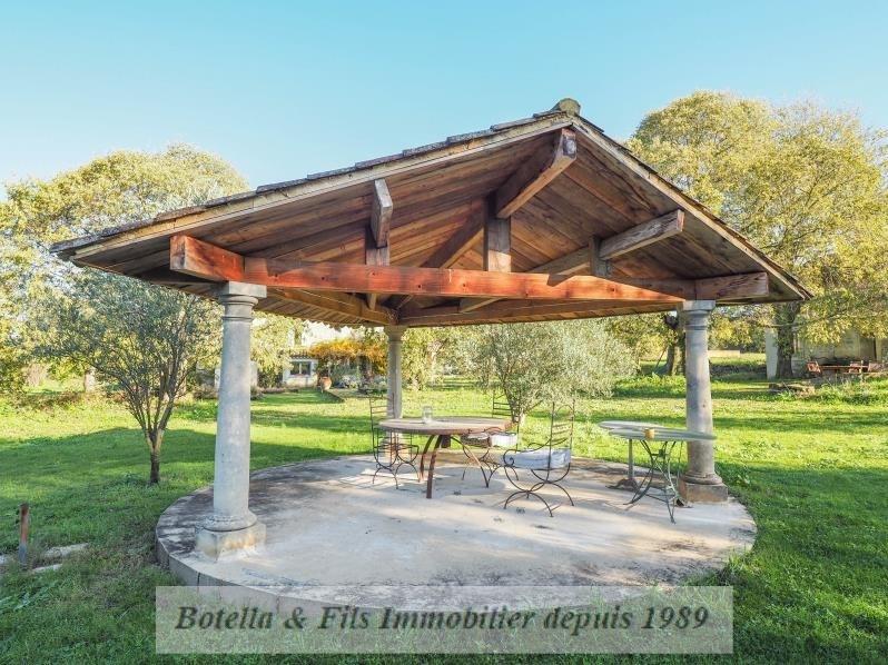 Vente de prestige maison / villa Uzes 950000€ - Photo 15
