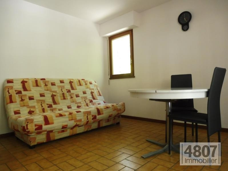 Location appartement Sallanches 440€ CC - Photo 2