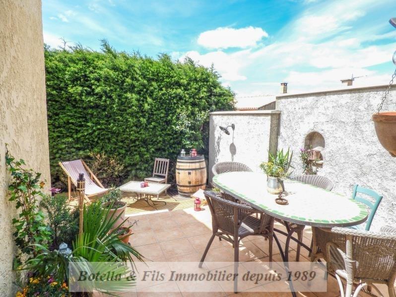 Vente maison / villa Rochefort du gard 266000€ - Photo 12