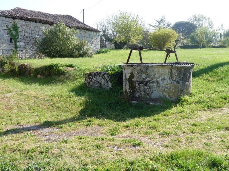 Sale house / villa Bajamont 157000€ - Picture 6