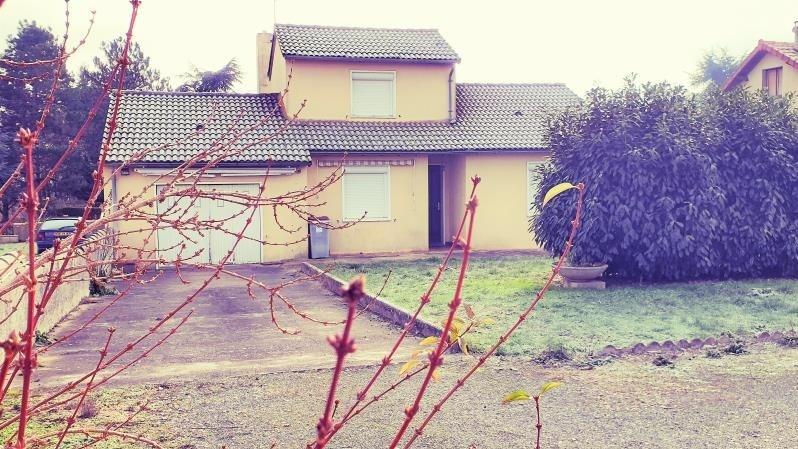 Vente maison / villa Poitiers 135000€ - Photo 5