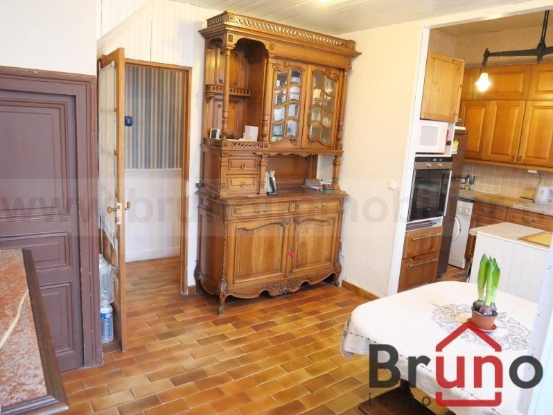 Sale house / villa Le crotoy 365000€ - Picture 5