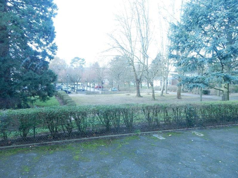 Vente appartement Villiers le bel 129000€ - Photo 2