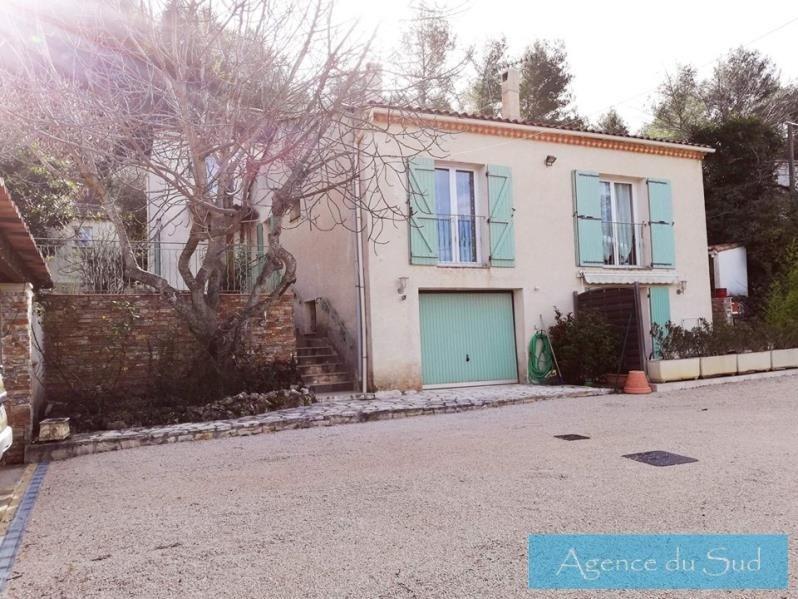 Vente maison / villa Auriol 545000€ - Photo 2