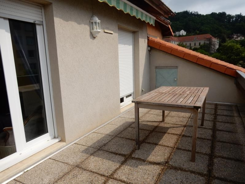 Revenda apartamento Vienne 224000€ - Fotografia 5
