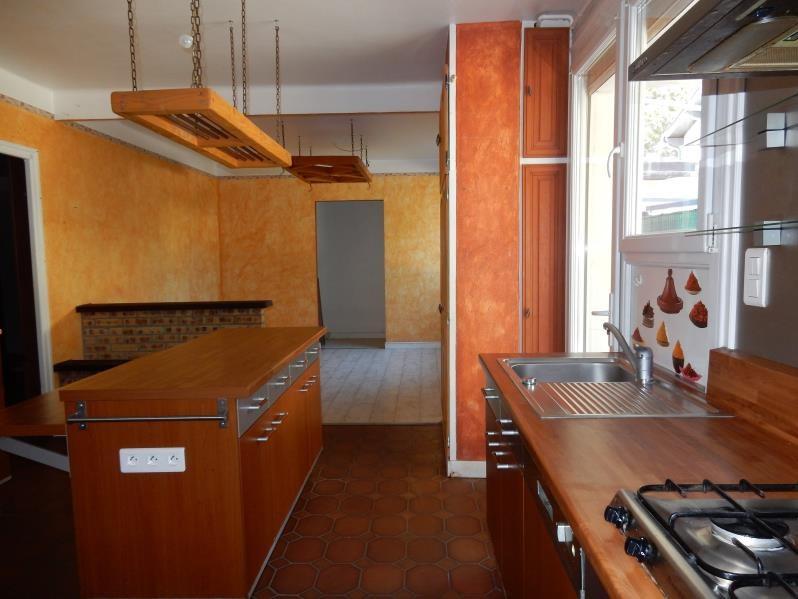 Vendita casa St maurice l exil 175000€ - Fotografia 5