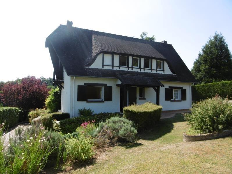Sale house / villa Vernon 343000€ - Picture 2
