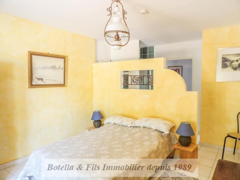 Vente de prestige maison / villa Barjac 624000€ - Photo 6