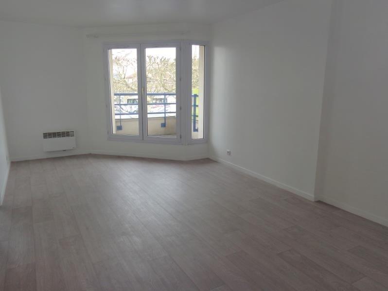 Rental apartment Bretigny sur orge 692€ CC - Picture 1
