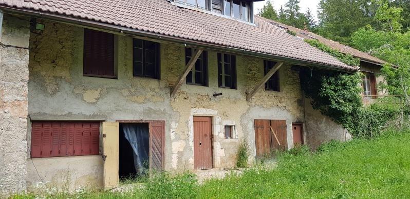 Vente maison / villa Nantua 105000€ - Photo 3