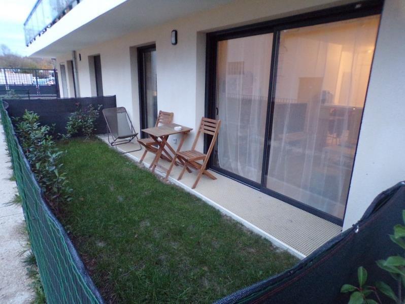 Vendita appartamento Montigny le bretonneux 199500€ - Fotografia 4