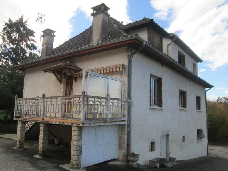 Vente maison / villa Jongieux 297000€ - Photo 2