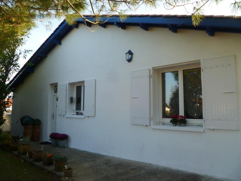 Vente maison / villa Le chateau d'oleron 371000€ - Photo 18