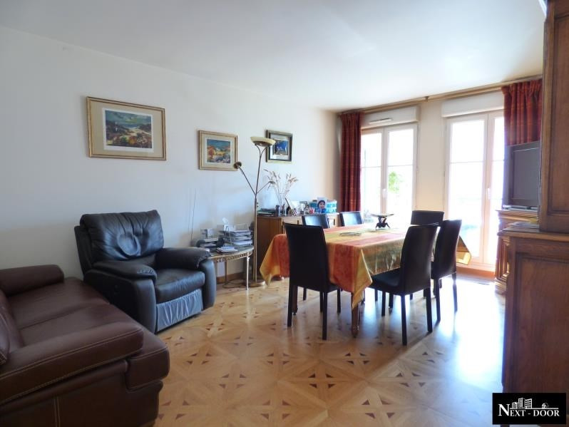 Sale apartment Elancourt 218 000€ - Picture 2