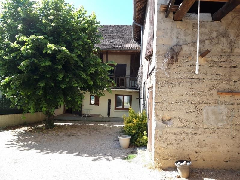 Vente maison / villa Yenne 174000€ - Photo 2