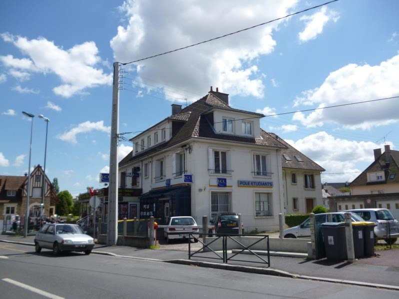 Location appartement Caen 685€ CC - Photo 1