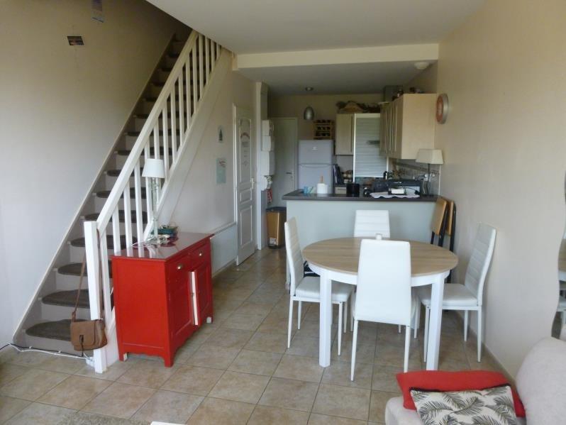 Vente appartement St germain sur l arbresle 165000€ - Photo 2