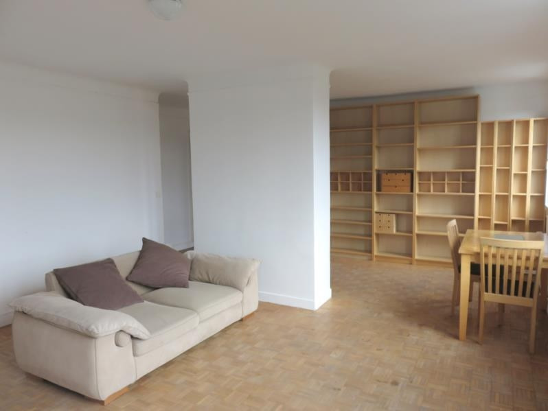 Vente appartement Le pecq 295 000€ - Photo 1