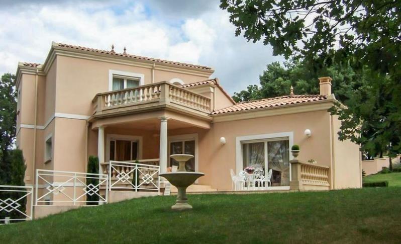 Vente maison / villa Puygouzon 485000€ - Photo 2