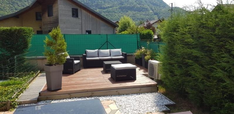 Revenda casa Albertville 289000€ - Fotografia 7