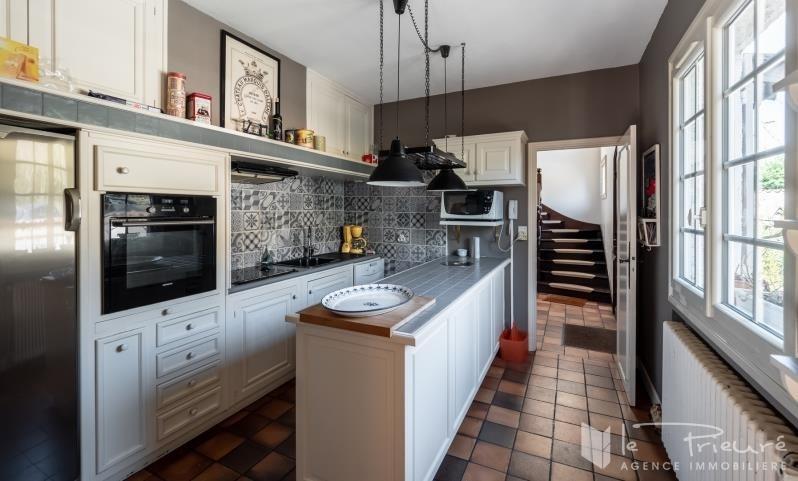 Verkoop  huis Castelnau de levis 360000€ - Foto 4