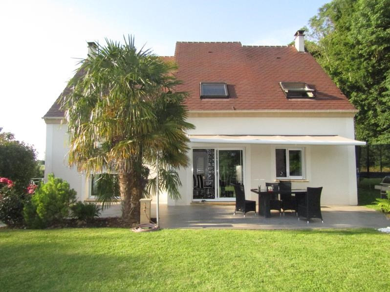 Vente maison / villa Bornel 439800€ - Photo 12