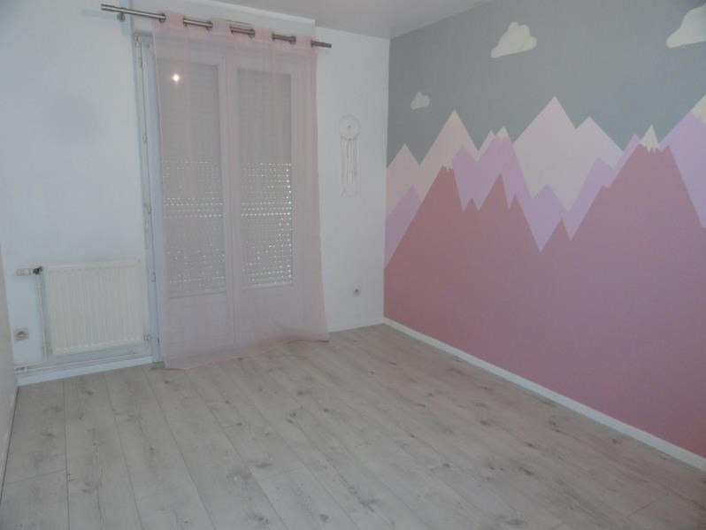 Rental apartment Beauvais 670€ CC - Picture 4