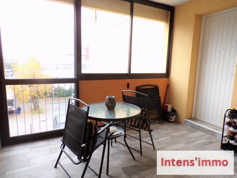 Vente appartement Romans sur isere 139 900€ - Photo 2