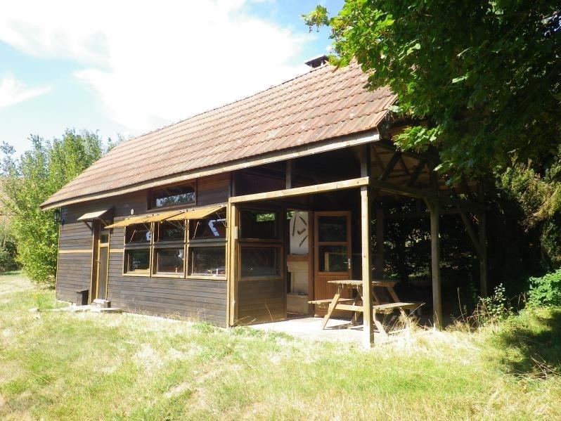 Sale house / villa Saulieu 47000€ - Picture 2