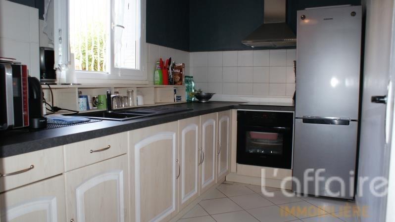 Sale apartment St raphael 149500€ - Picture 3