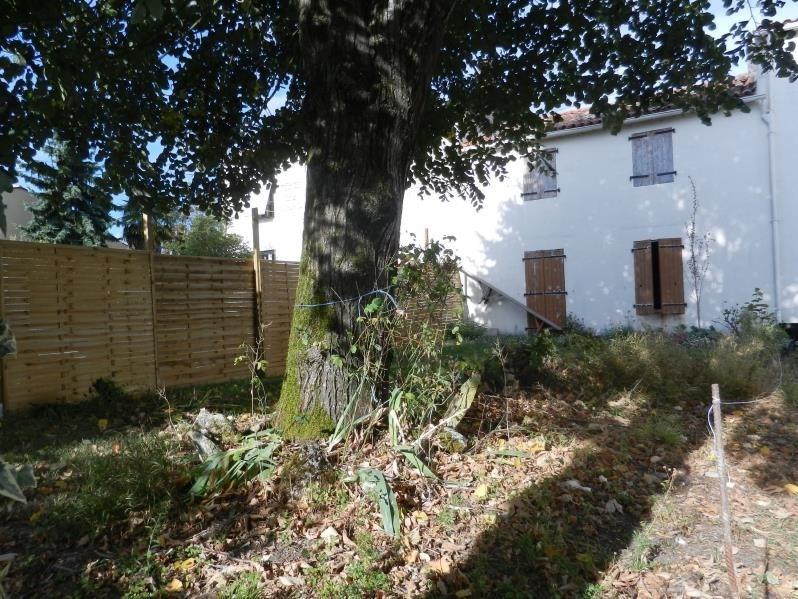 Vente maison / villa La rochelle 118800€ - Photo 1