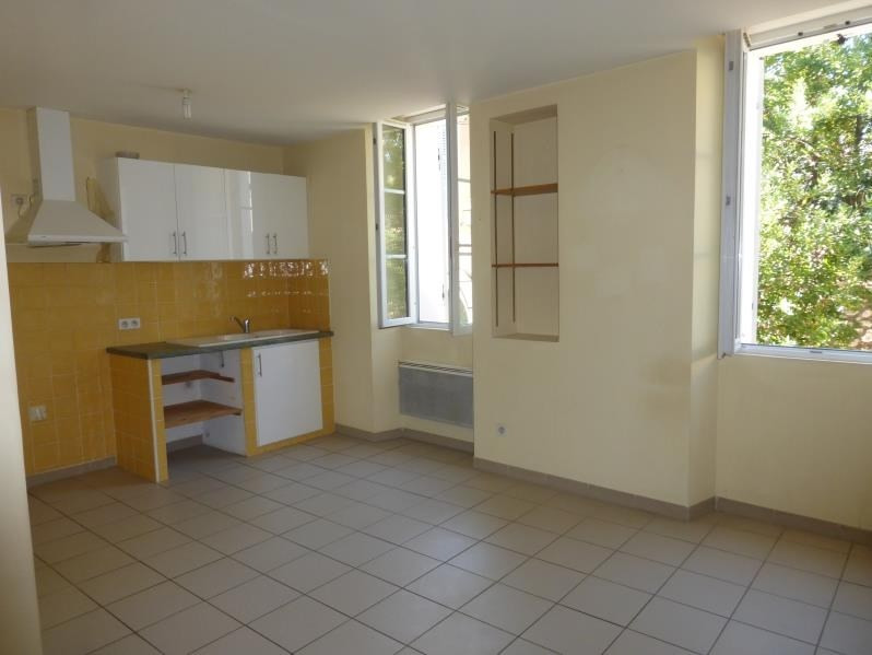 Location appartement St maximin la ste baume 550€ CC - Photo 1