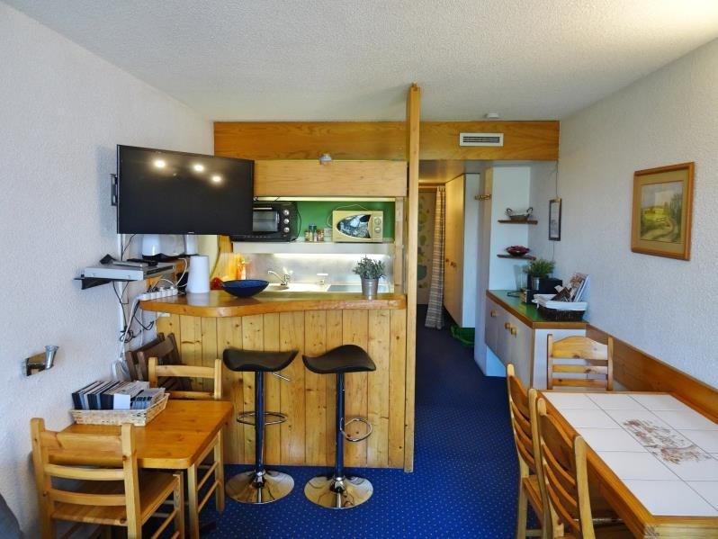 Vente appartement Les arcs 115000€ - Photo 2