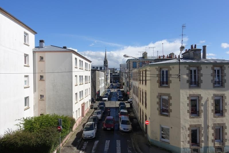 Vente appartement Brest 173 000€ - Photo 2