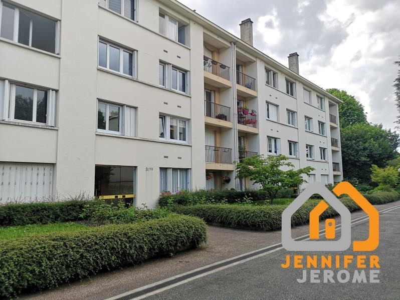 Sale apartment Montmorency 285000€ - Picture 1