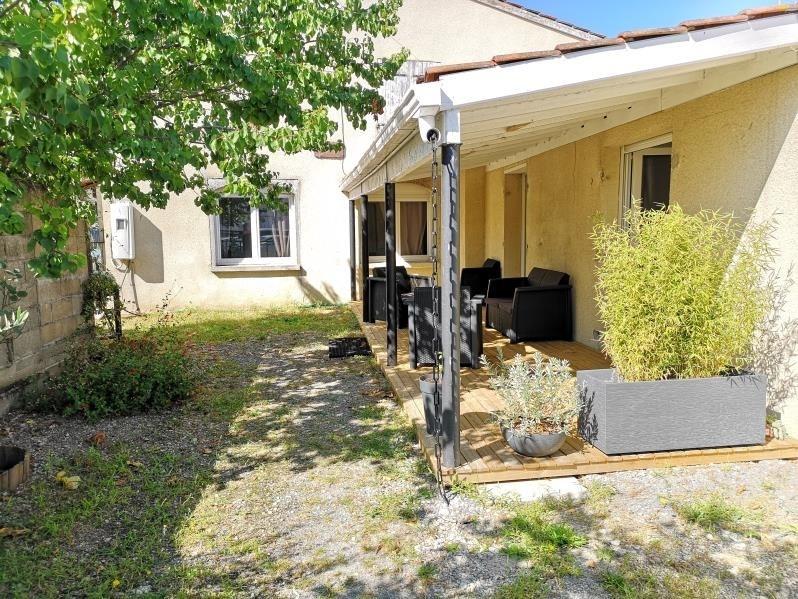 Sale house / villa Leognan 346500€ - Picture 10