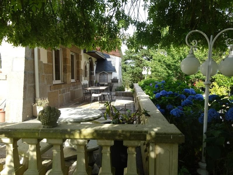 Vente de prestige maison / villa Brest 489000€ - Photo 4