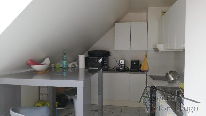 Location appartement Rueil malmaison 1026€ CC - Photo 3