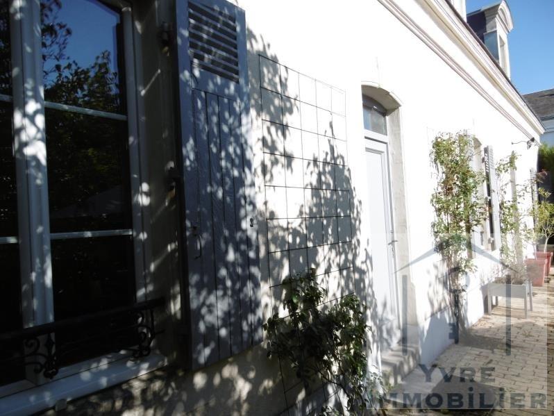 Vente maison / villa Sarge les le mans 447200€ - Photo 4