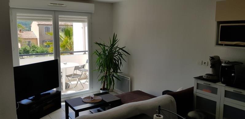 Vente appartement Le luc 111000€ - Photo 3