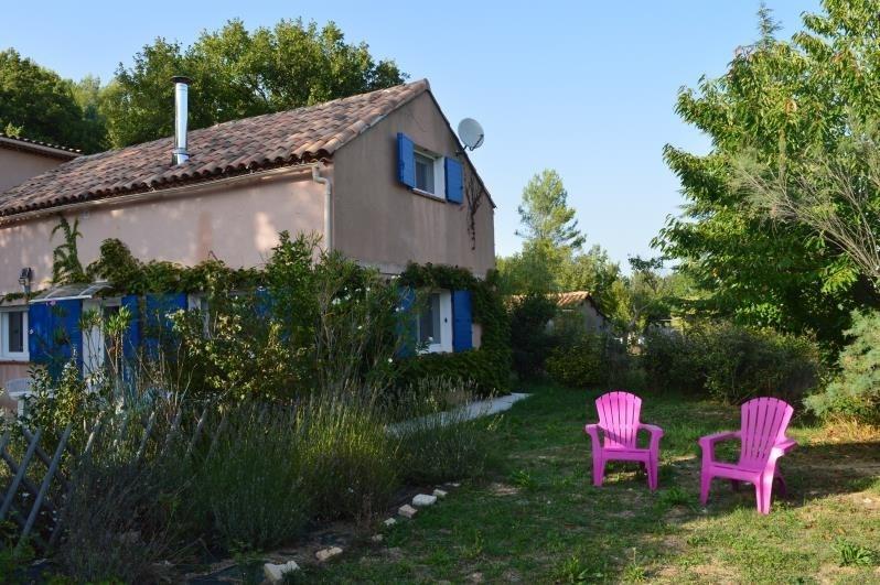 Sale house / villa Nans les pins 530000€ - Picture 13