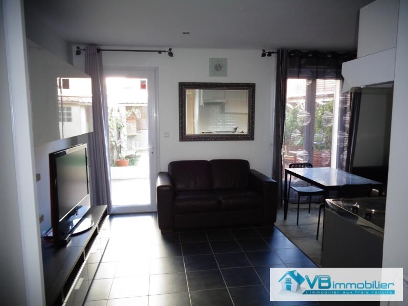 Rental apartment Juvisy sur orge 650€ CC - Picture 1