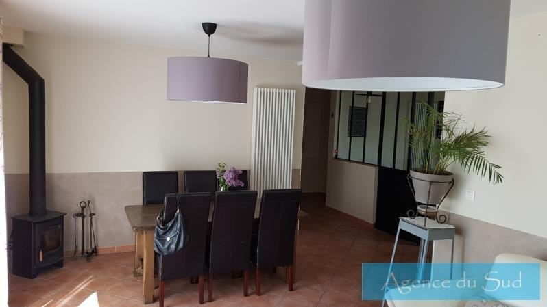 Vente maison / villa Greasque 520 000€ - Photo 3