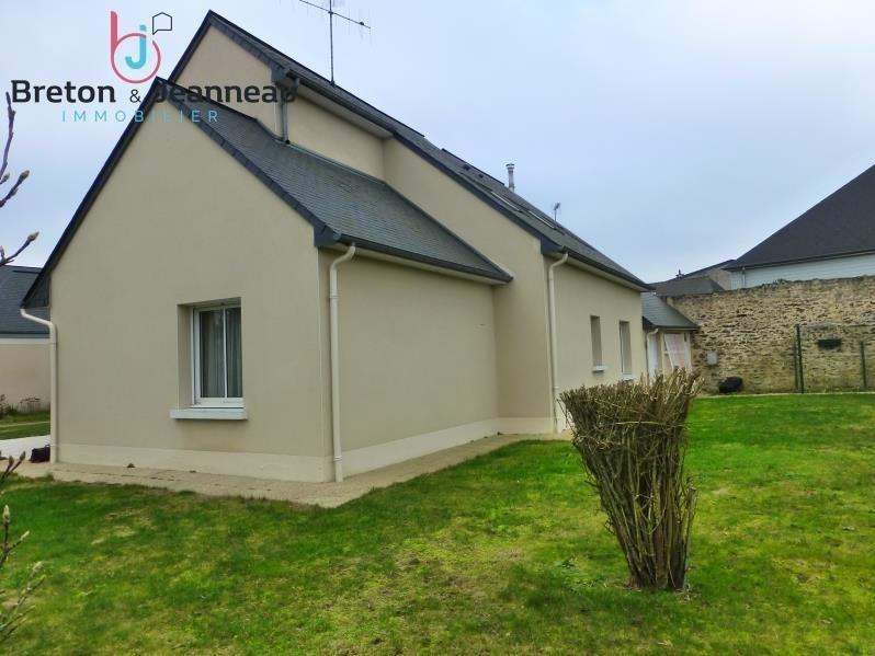 Sale house / villa Laval 312000€ - Picture 4