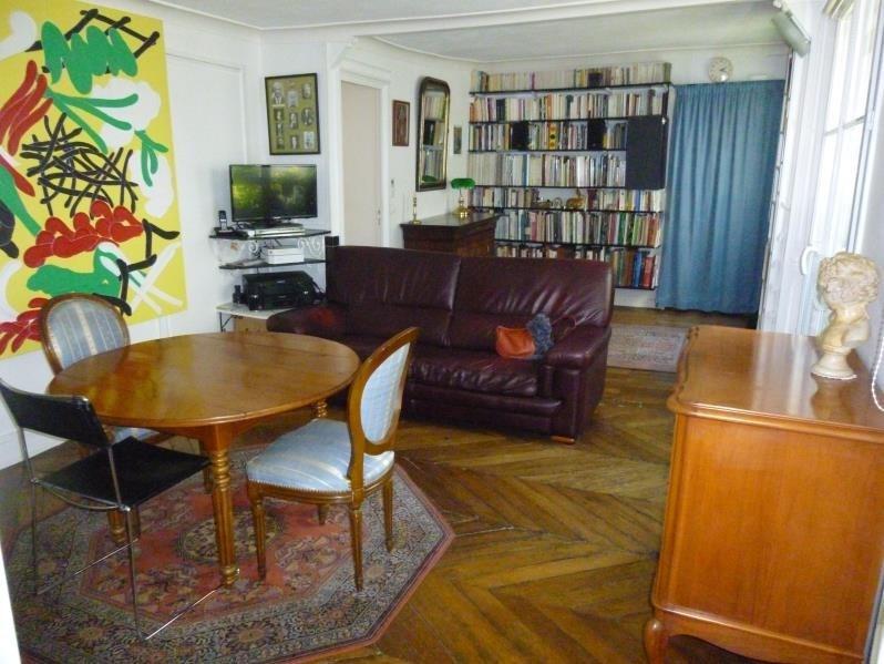 Sale apartment Paris 2ème 605000€ - Picture 1