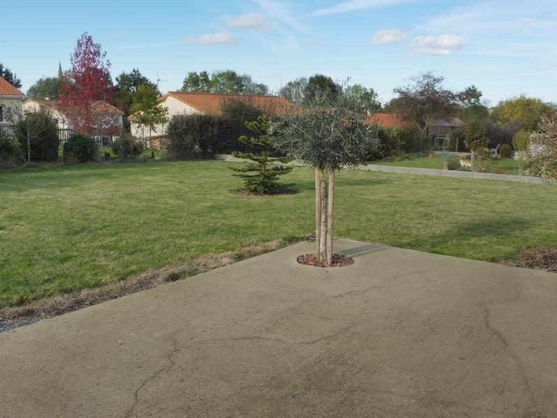 Vente maison / villa Le pin en mauges 166500€ - Photo 5